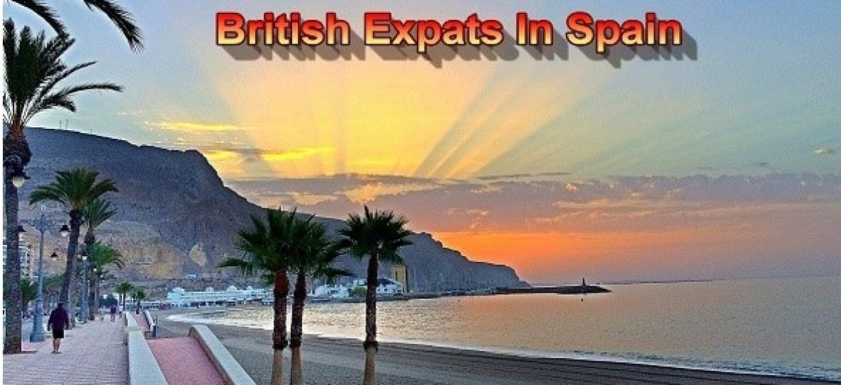British Expats In Spain