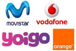 Who's the best supplier of internet and telephone in Spain