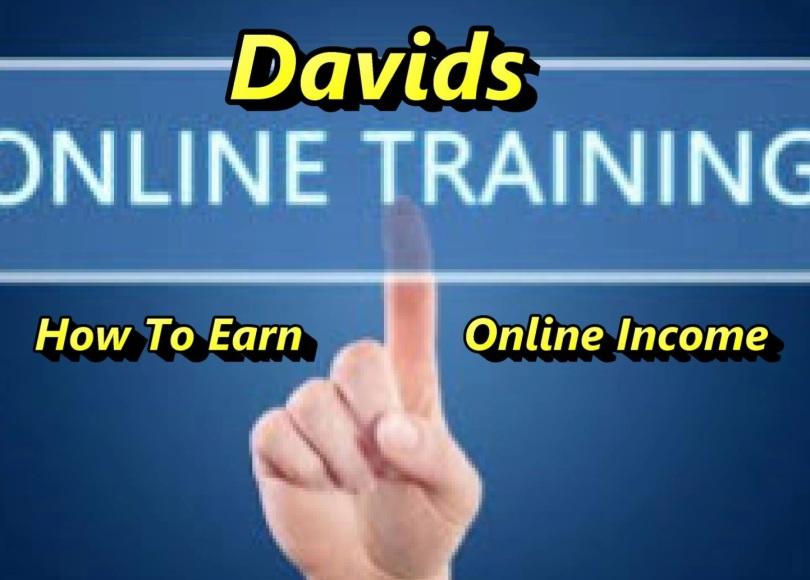 Davids online video training