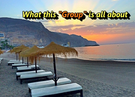 british expats in spain group